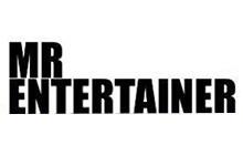 Mr Entertainer