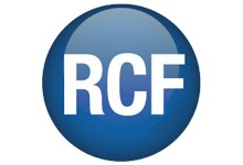 RCF | Professional PA Speakers and Mixing Desks
