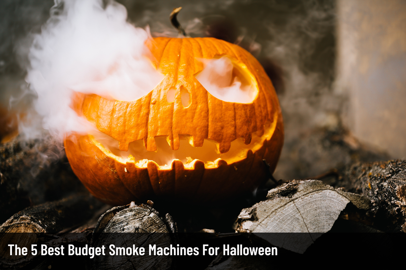 5 Best Budget Smoke Machines For Halloween
