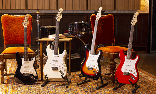 Best Electric Guitars for Beginners 2021
