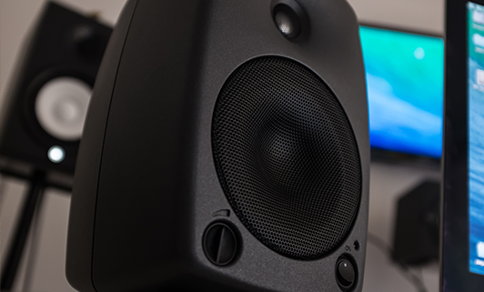 How to avoid blowing speakers?
