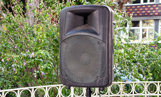 What is a PA System
