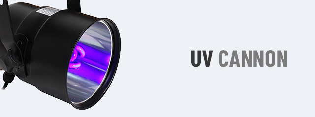UV Cannon