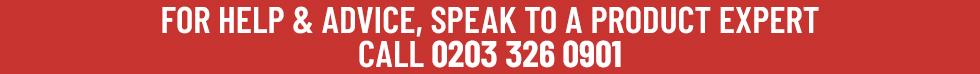 Call 0203 326 0901
